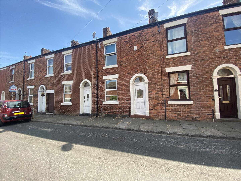 Starkie Street, Leyland, Preston